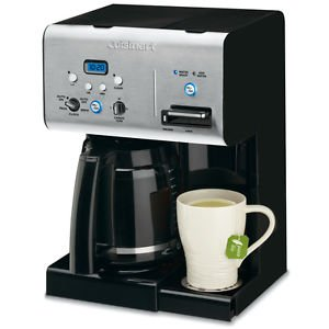 Cuisinart - Refurbished - Chw-12 12-Cup Programmable Coffee Maker