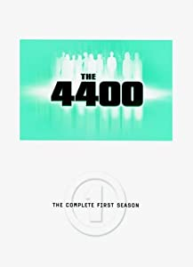 The 4400: The Complete First Season [DVD]