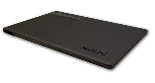 Clickfree Automatic Backup Traveler 64 GB USB 2.0 Flash Drive FL640 (Jet Black Aluminum Chassis)