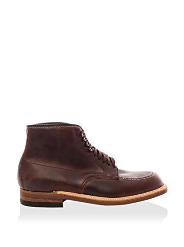 Alden Men's Leather Workmans Ankle Boot