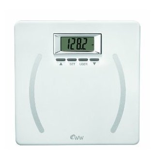 Conair WW28 WEIGHT WATCHERS SCALE (Small Appliances / Personal Care Products)