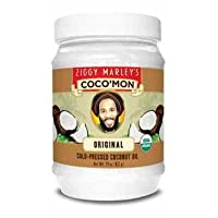Coconut Oil - Original Flavor - 29 oz