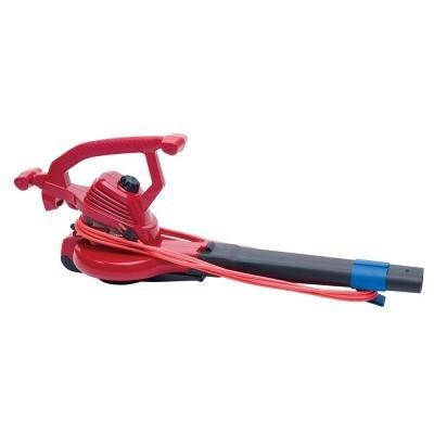 Ultra 250 mph 350 CFM Electric 12 Amp Blower/Vacuum/Mulcher (250 Mph Electric Blower compare prices)