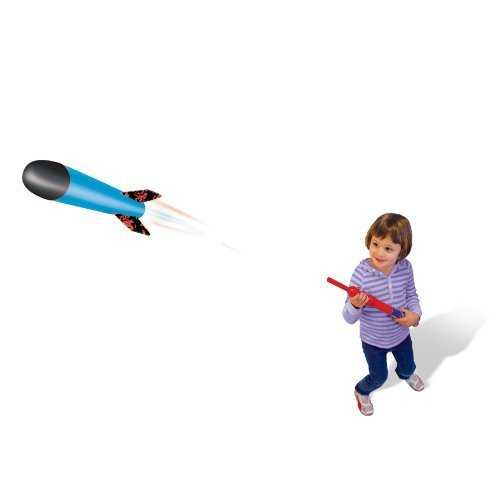Geospace Pump Rocket Mini - Colors Vary - 1