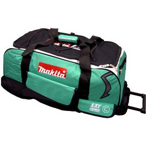 Makita 831269-3 Large LXT Contractor Tool Bag with Wheels