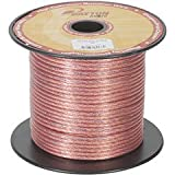 Dayton Audio SKRL-12-100 12 AWG OFC Speaker Wire 100 ft.