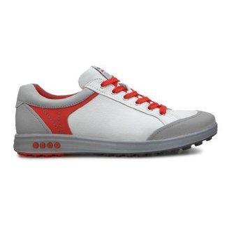 Ecco Golf Herren Evo One Street Fire/Schuhe, Größe 42 (UK 8-8,5)