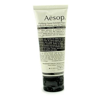 Purifying Facial Exfoliant Paste ( Tube ) – Aesop – Cleanser – 75ml/2.91oz