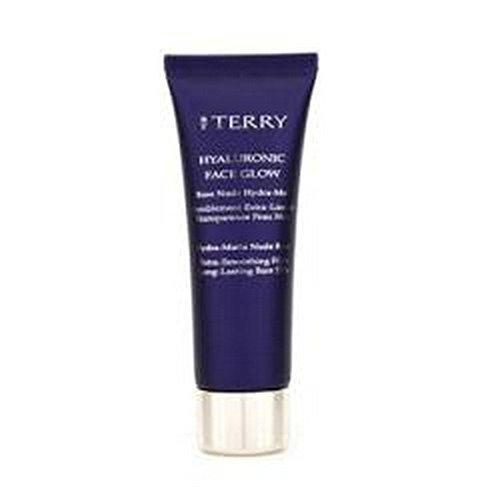 By Terry by By Terry Hyaluronic Face Glow Hydra Matte Nude Base - # 3 Warm Glow --40ml/1.43oz for WOMEN (Package Of 6)
