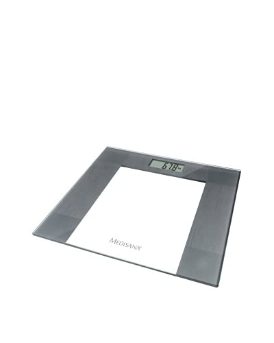 Medisana Báscula personal de cristal /efecto pizarra PS400