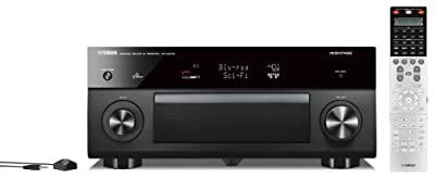 Yamaha RX-A3030 9.2-Channel Network Aventage Audio Video Receiver from Yamaha