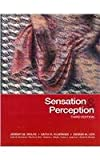 9780878938759: Sensation & Perception / Psycog