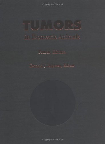 Tumors in Domestic Animals