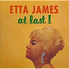 Etta James I Just Want to Make Love to You