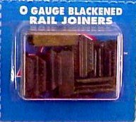 O Blackened Rail Joiners (16) - Buy O Blackened Rail Joiners (16) - Purchase O Blackened Rail Joiners (16) (Atlas, Toys & Games,Categories,Hobbies,Hobby Tools)
