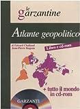 Atlante geopolitico. Con CD-ROM