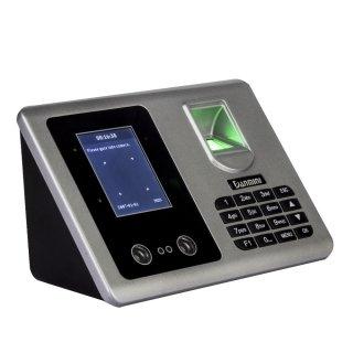 easyshop Danmini A302 Gesicht & Fingerprint Identification Teilnahme Maschine schwarz UK-Norm online kaufen