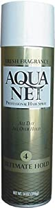 Aquanet Hairspray - Diversion Safe