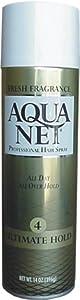 Aquanet Hairspray - Diversion Safe