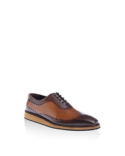 DRG Derigo Zapatos de cordones Marrón