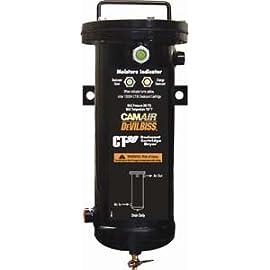Devilbiss Desiccant Air Dryer System