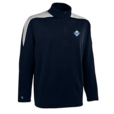 MLB Men's Tampa Bay Rays Succeed Pullover