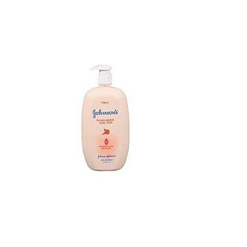 Johnson And Johnson Baby Gel