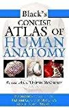 img - for Black's Concise Atlas of Human Anatomy book / textbook / text book