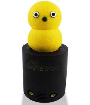 My Keepon マイキーポン インタラクティブぬいぐるみ型ロボットRobot
