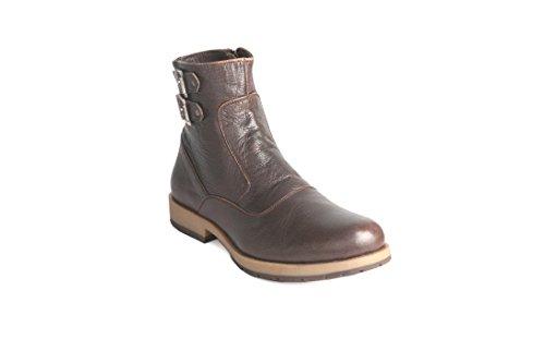 BellBut Brown Men Casual Shoes (91052)