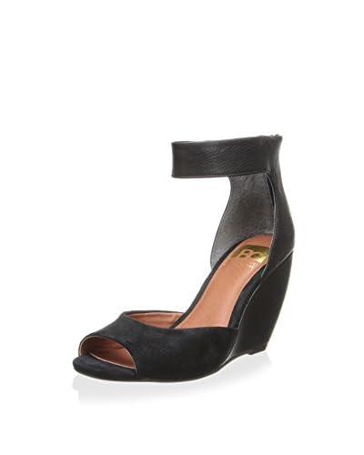 BC Footwear Women's Deep Down Wedge Sandal
