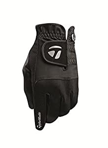 TaylorMade Stratus Wet Golf Gloves Pair Large