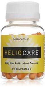 Heliocare Oral Capsules (60 capsules)