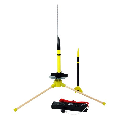 Estes 1497 Customizer Mini Launch Set