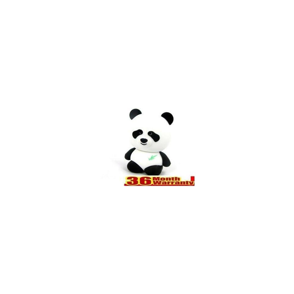 Cute Cartoon Panda Shape 4gb USB Flash Drive