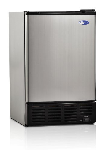 Cheap Whynter Uim 155 Stainless Steel Built In Ice