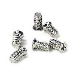 Case Fan Screws Steel (25 Pack)