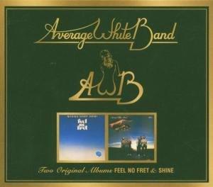 Average White Band - Feel No Fret - Zortam Music