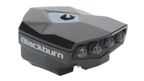 Blackburn Flea 2.0 Front Headlight With Usb Charger, Black