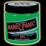 Manic Panic Electric Lizard Hair Dye