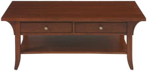 Broyhill Furniture Modern Country Classics Coffee Table
