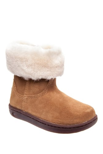 UGG ® - Kid's Jorie Boot - Chestnut 6