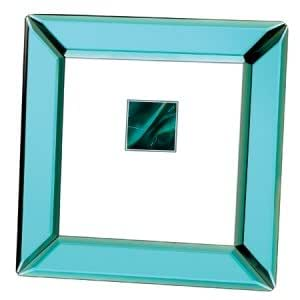 glass mirror picture frame 4x6 quot single