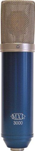 Mxl 3000 Large-Diaphragm Condenser Microphone