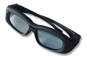 Panasonic TC-P50ST30 Compatible 3D Glasses