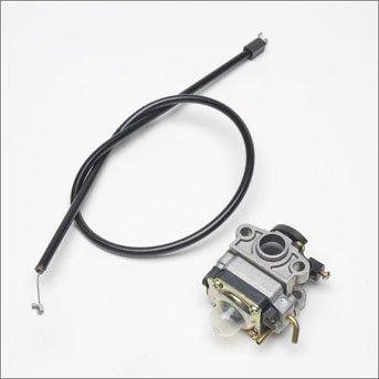 Weedeater Repair Parts front-522630