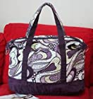 Thirty-one Retro Metro Weekender Patchwork Paisley