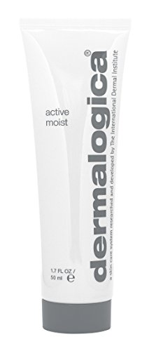 Dermalogica Active Moist, 1.7 fl oz (50 ml), 1.7 Fluid Ounce