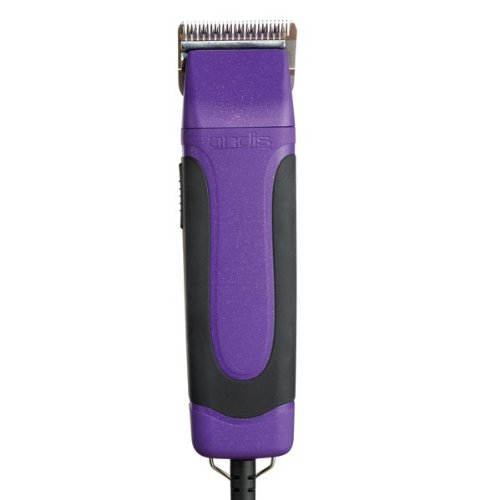 Andis-ProClip-AGC2-UltraEdge-Universal-Supper-2-Speed-Professional-Grade-Pet-Dog-Animal-Detachable-Blade-Powerful-Clipper-Runs-Ultra-Quiet-and-Operates-Very-Smooth-UltraEdge-Size-10-Blade-Included