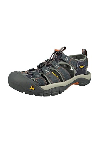 Keen Sandali sportivi Newport H2. India Ink/Rust 43